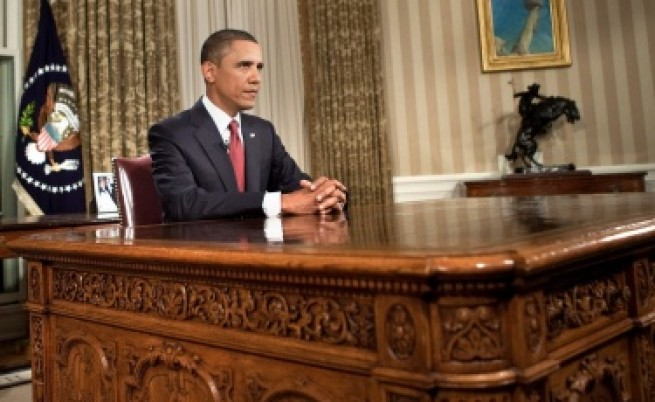 Обама обяви официално края на военната мисия в Ирак