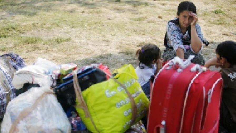 ЕК чака обяснения от Париж за ромите