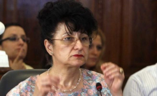 Борисова: Сега преструктурираме болниците на книга, а наистина - от 1 януари