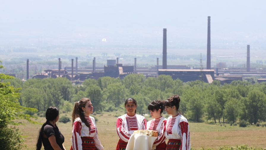 """300 декара неземеделски земи в района на """"Кремиковци"""" ще бъдат залесени по Програмата за развитие на селските райони"""