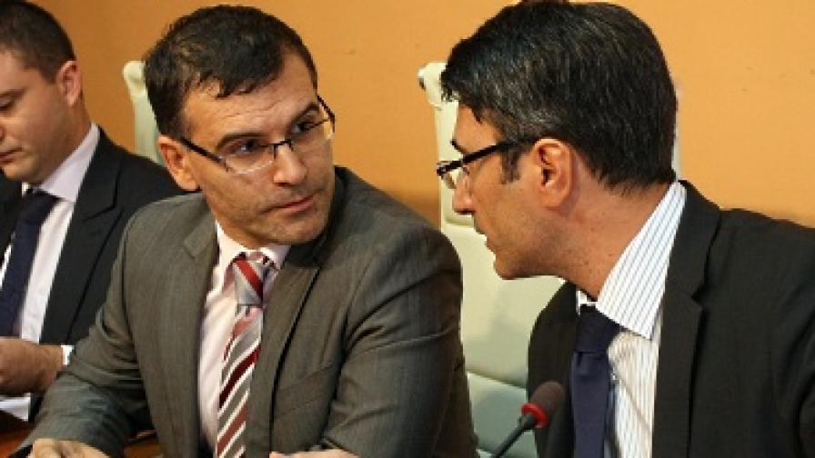Дянков, Трайков и Прокопиев с нови обвинения за EVN