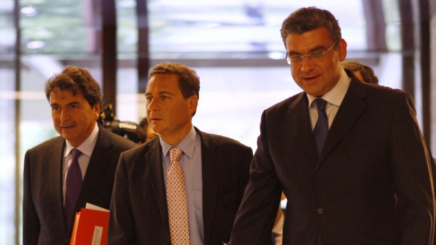 Франция и Румъния се разбраха по план за ромите