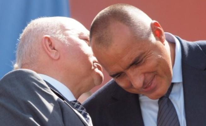 Лужков: Москва дава 120 млн. евро за лагер в Камчия