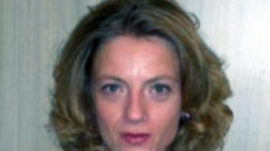 Новият зам.-министър на образованието, младежта и науката Милена Дамянова