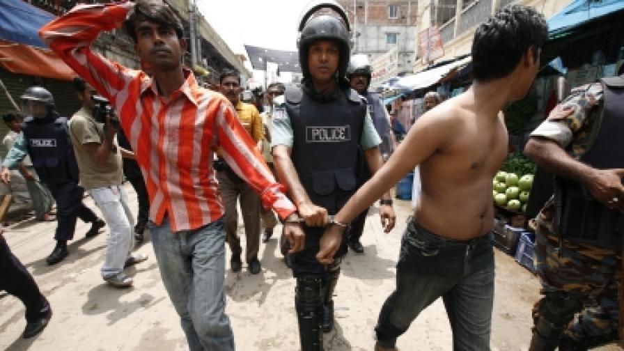 По-добре сме от Бангладеш и по-зле от Турция