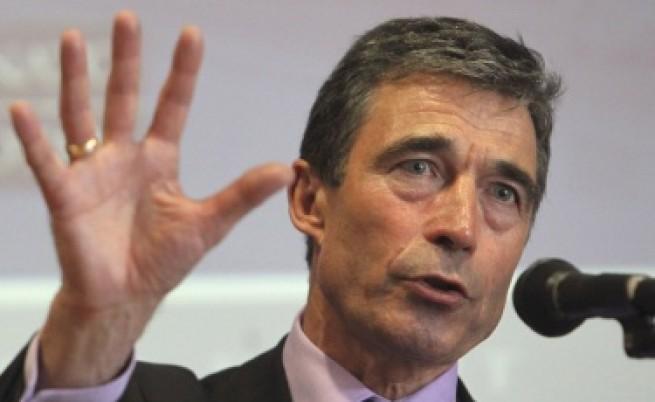 Киберотбраната става приоритет за НАТО
