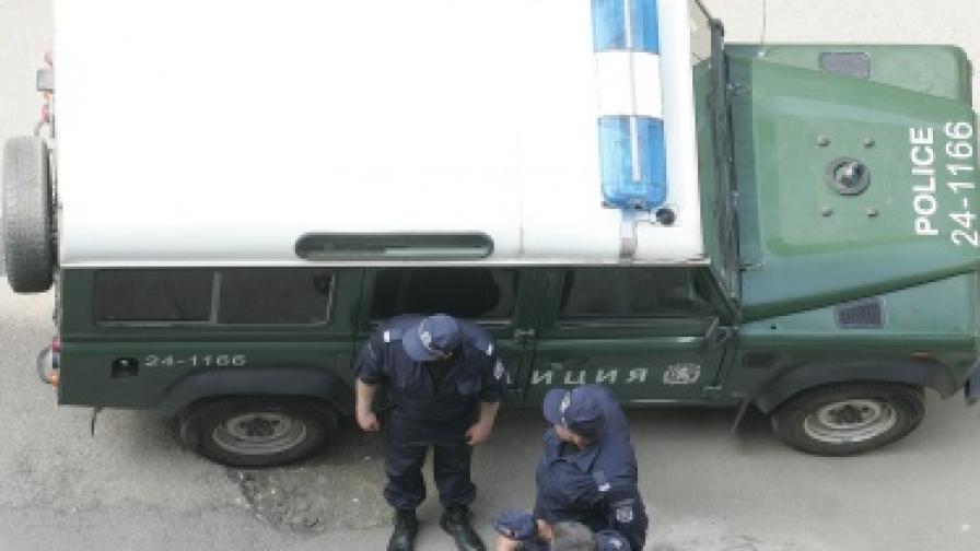 Бизнесмен застрелян край Костенец, виновникът се издирва