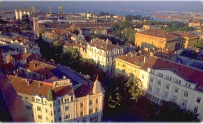 Разбиха имотна мафия в Бургас