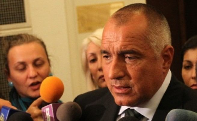 Борисов: Словесна престрелка Саркози-Барозу в Брюксел