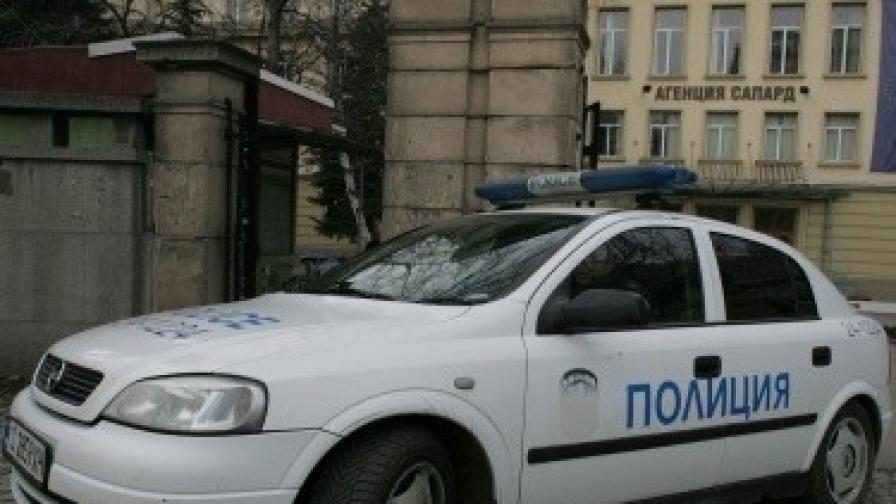 Полицията хвана убиеца от Костенец