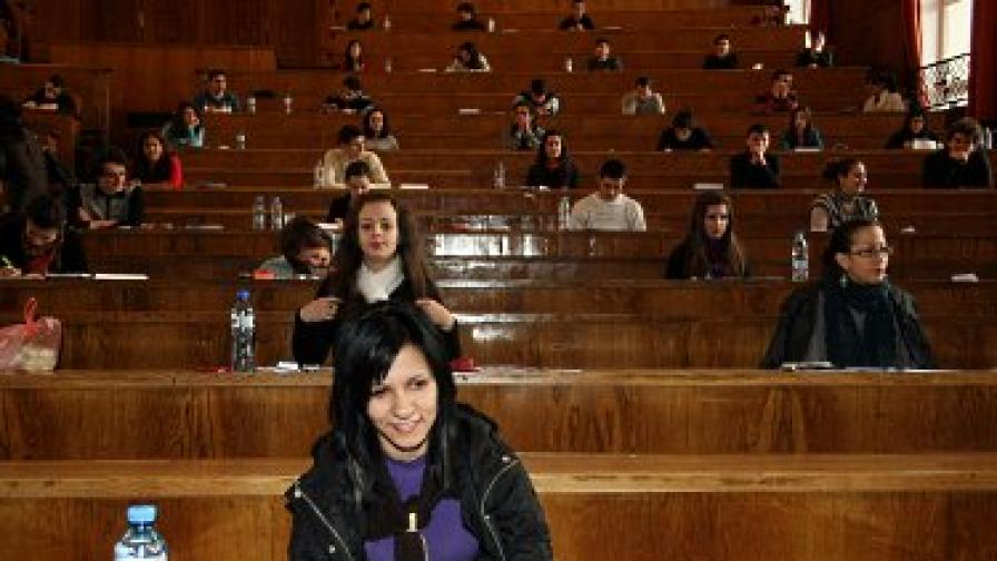 Ройтерс: Недоброто образование подкопава перспективите за развитието на България