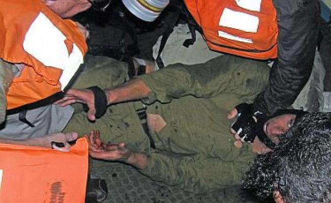ООН: Израел е виновен, нека отговаря