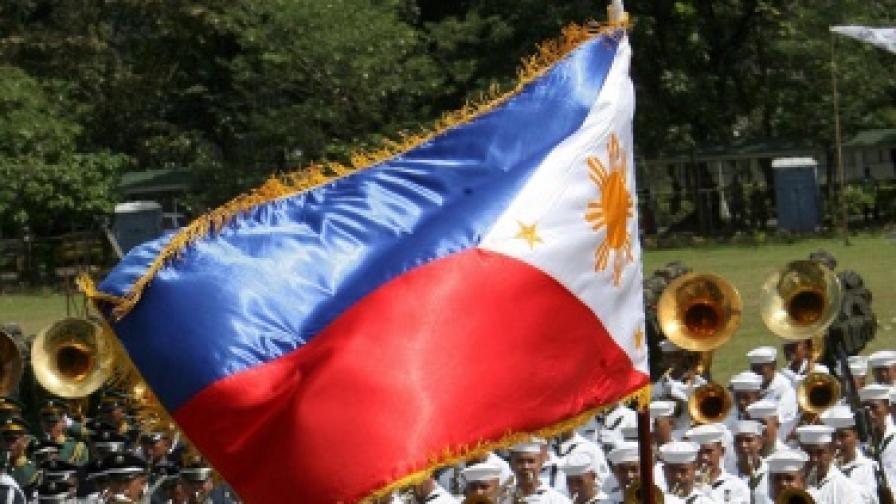 Колко сериозен дипломатически гаф е обърнато знаме