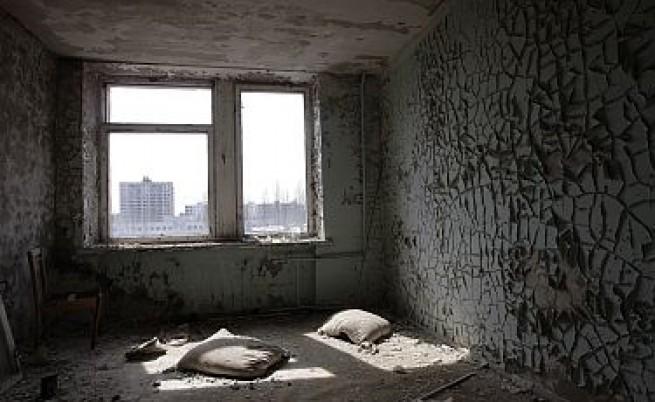 Тур в Чернобил - нещо като в