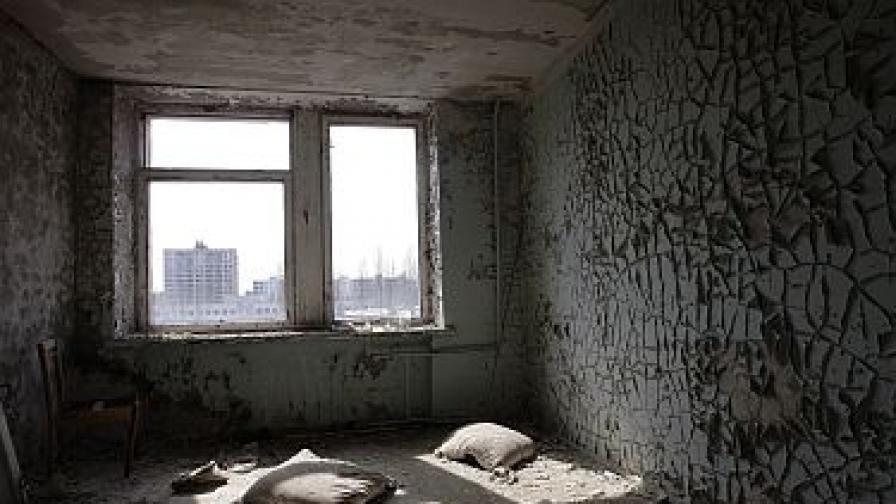"""Тур в Чернобил - нещо като в """"Сталкер"""" на Тарковски"""