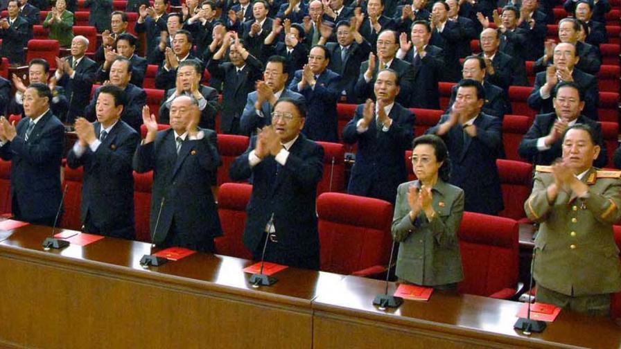 Синът на Ким Чен-ир с нови важни постове