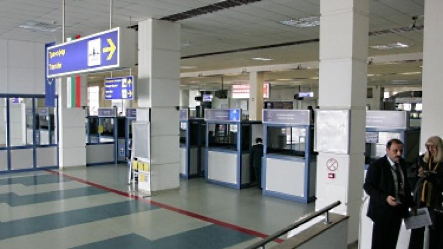 ЕК: На летище София има монопол