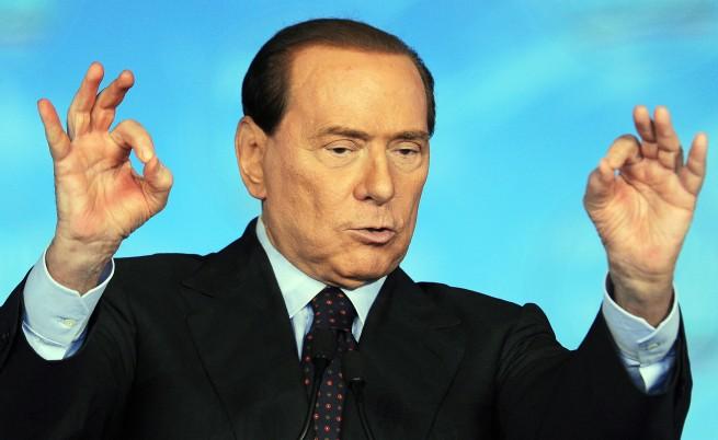Берлускони: В коя от 20-те къщи да си ходя точно?