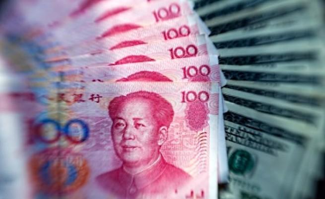 Светът е в състояние на валутна война