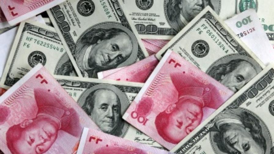 Чака ли ни валутна война?