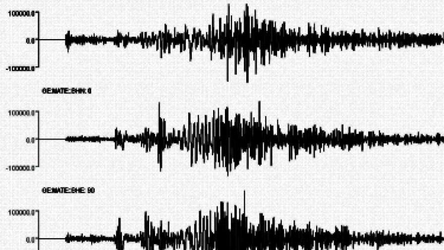 БАН: В Гоце Делчев не е имало земетресение