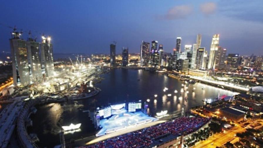 Сингапурците – богати и задължително много възпитани