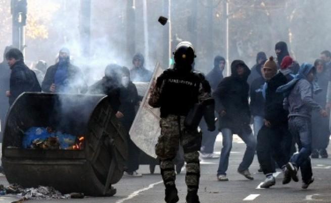 Обвинения и равносметки след гей парада в Белград