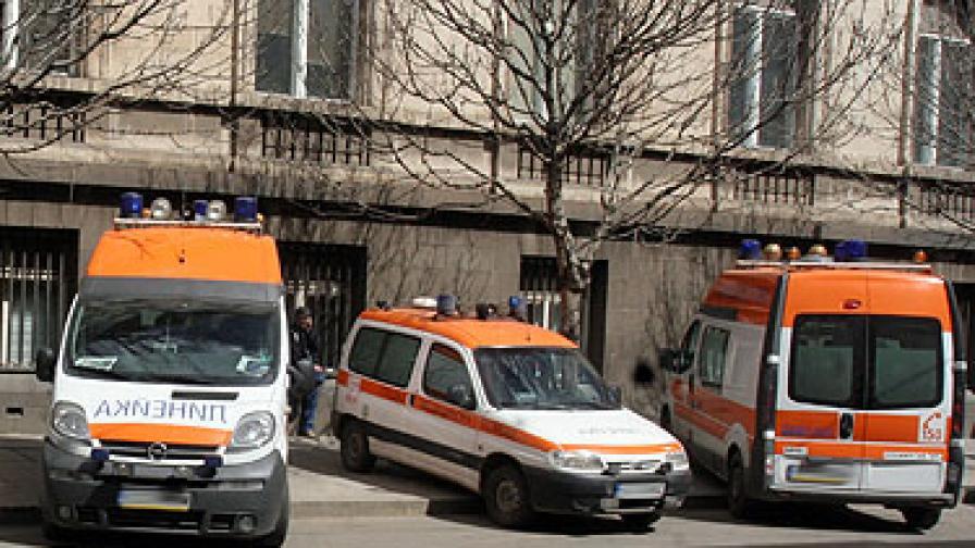 Намериха шофьора на шуменския окръжен прокурор зверски убит