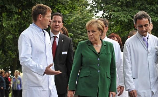 Германия признава 300 хил. дипломи на имигранти