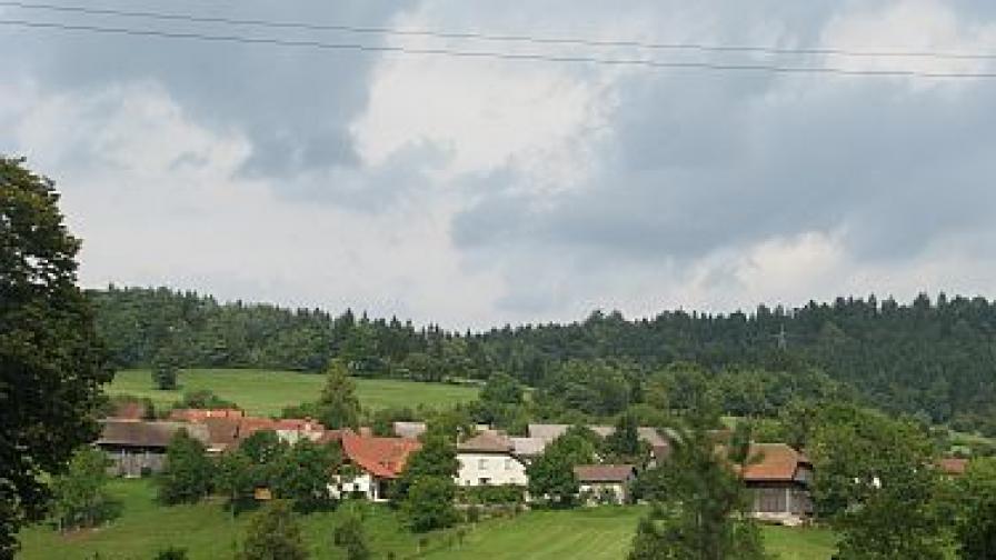 И Словакия застрашена от потоп като в Унгария