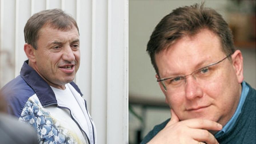 Едвин Сугарев: Явор Дачков в страната на чудесата