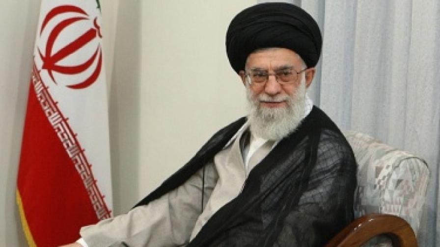 """Иран: """"Западните"""" специалности вън от Университета!"""