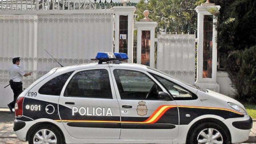 В Испания искат 10 г. затвор за сина на Илчев