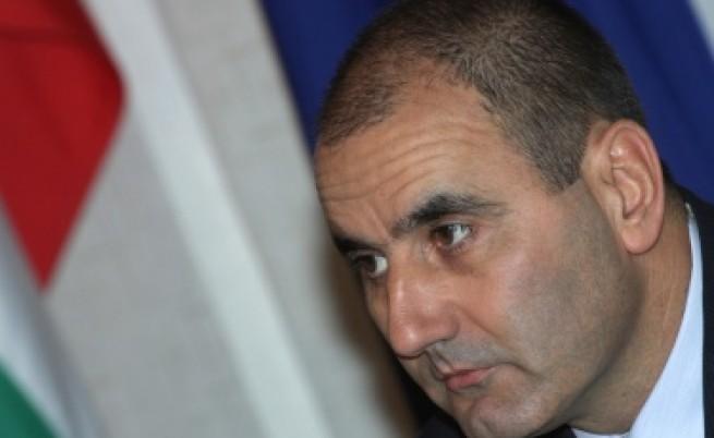 Ново обвинение срещу Цветанов заради инцидент с журналист