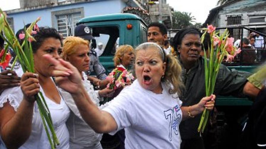 Общото събрание на ООН за пореден път осъди ембаргото на САЩ срещу Куба