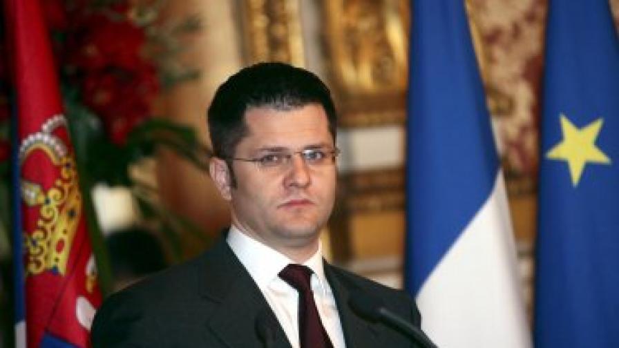 Сърбия е готова да започне разговори с Косово