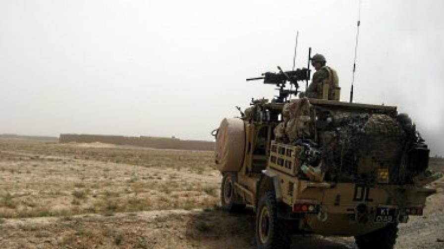 Преговори с талибаните - краят на началото