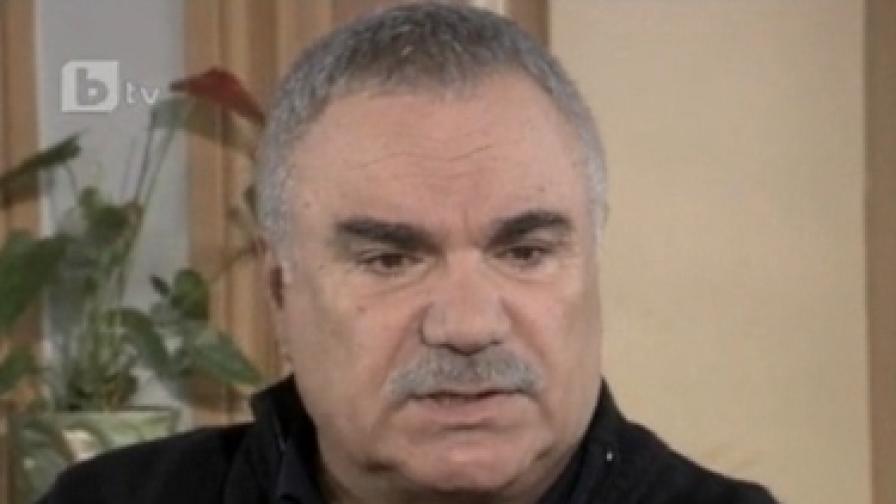 Халил Ергюн