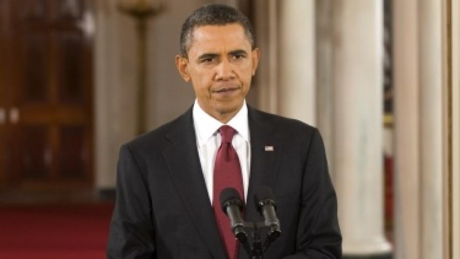 Обама: Поемам отговорността за изборната загуба