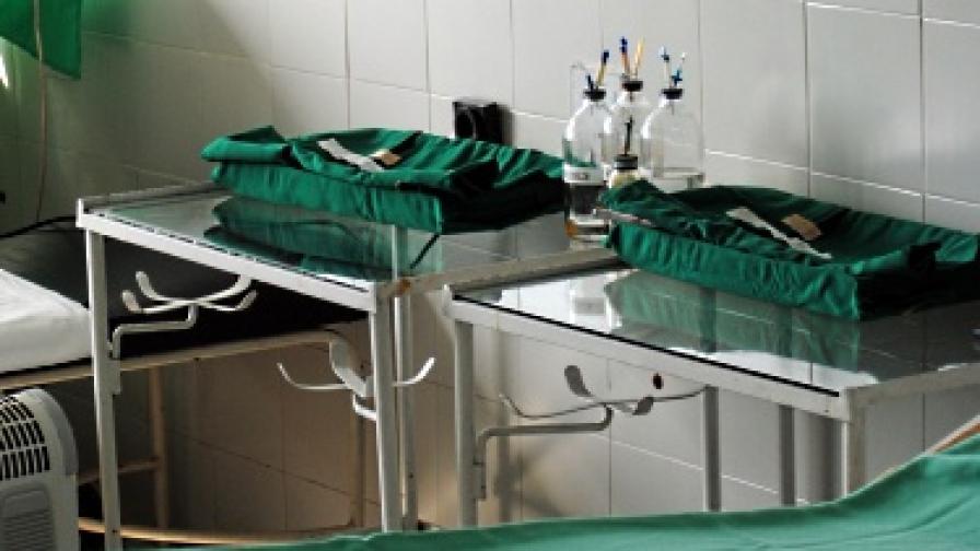 Арестуваха пенсиониран лекар за криминални аборти
