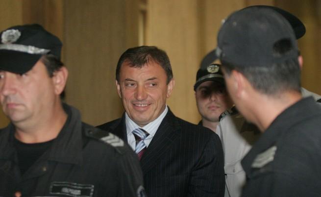 Алексей Петров ще се кандидатира за президент?