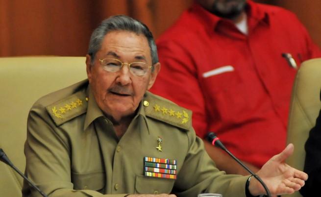 Чакат ли ни новини от Куба?