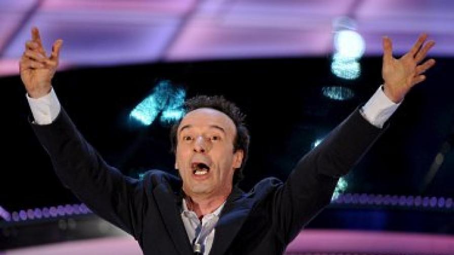 Бенини: Нека ми отмъстят като на Берлускони