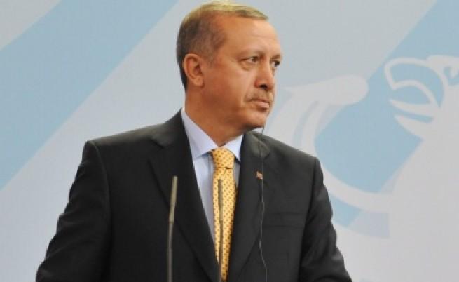 Ердоган: Омръзна ни да чакаме пред вратите на ЕС