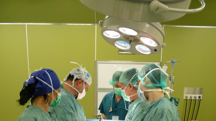 Максимум 950 лв. за избор на екип в болницата