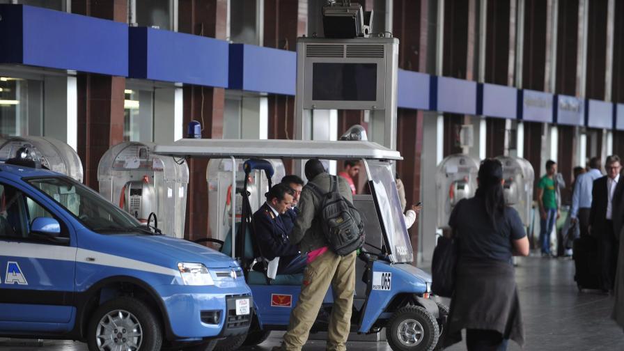 Италия: На всеки четири часа пребиват по един пътен полицай