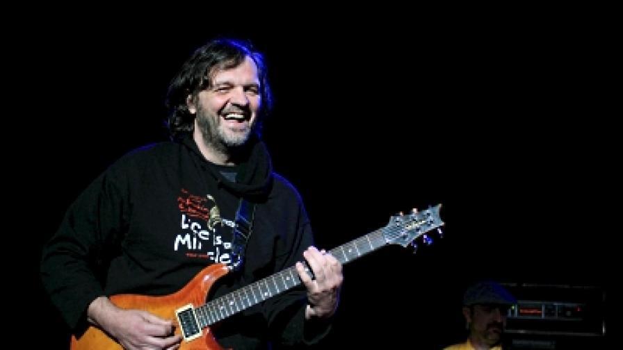 Емир Костурица (снимка от 2008 г.)