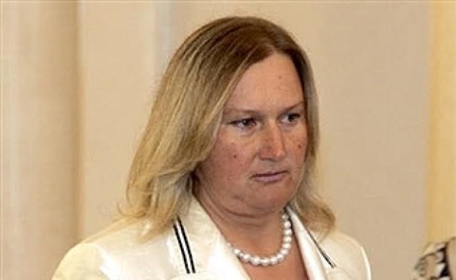 Разследват жената на бившия кмет на Москва Лужков