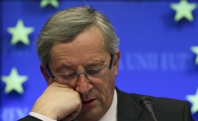 Ирландия: Положението е тежко