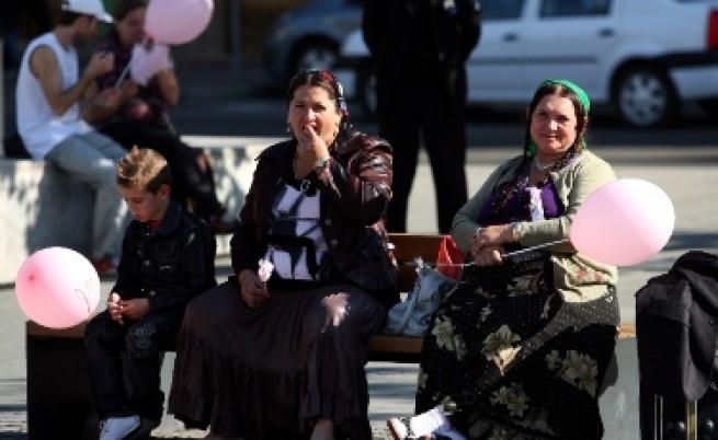 В Румъния дебатират - роми или цигани